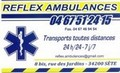 Reflex Ambulances