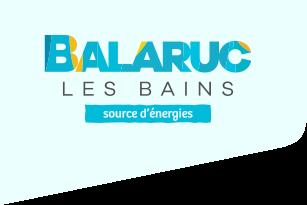THERMES BALARUC LES BAINS