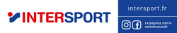 NOUVEAU LOGO INTERSPORT